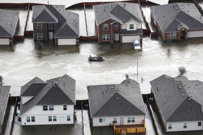 How to Buy a House That Has Been Flooded